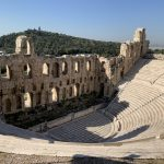 Three day trip to Athens