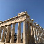 Parthenon, Acropolis, Acropolis Tour