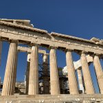 Parthenon Temple of Athena