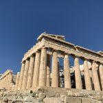 Parthenon, Athens, Acropolis, Acropolis Tour