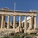 Parthenon, Acropolis of Athens
