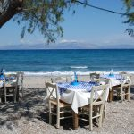 How to eat at Greek Taverna like a local