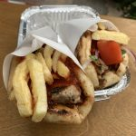 Souvlakia Athens Food Tour