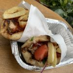 Souvlakia Greek Street Food Guide