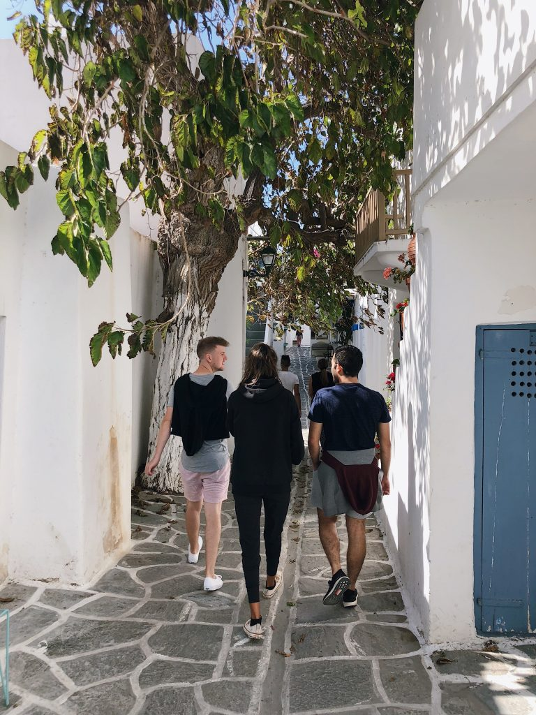 People Walking in Plaka, Athens Private Tours - Best Places to Visit